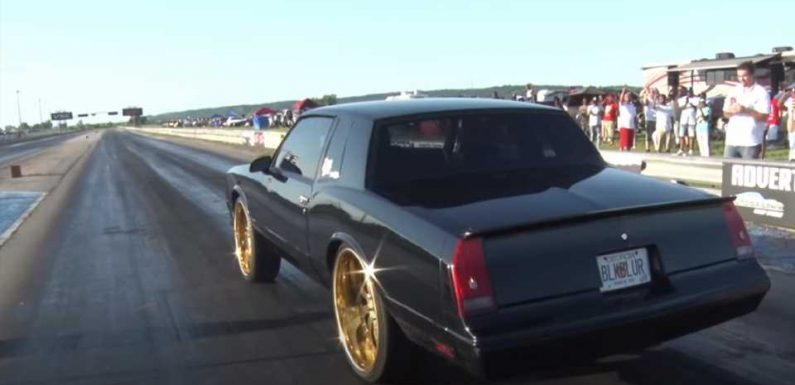 Donk Racing: The Masterminds Behind the Giant Turbos, Flashy Rims, and Spectacular Builds