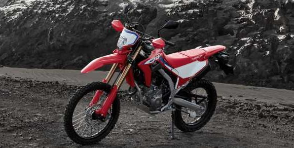 2021 Honda CRF250L and CRF250L Rally launched in Japan – full makeover, new frame, less weight – paultan.org