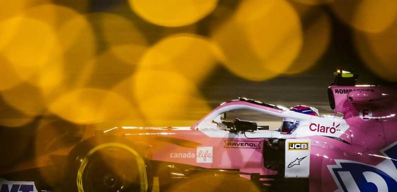 Lance Stroll had wrong tyres fitted before Q2 exit | F1 News by PlanetF1
