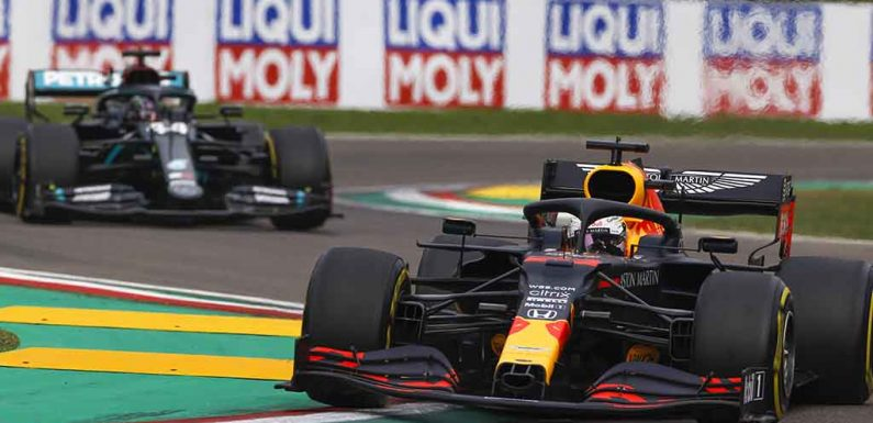 Horner: Lewis Hamilton not that much quicker than us | F1 News by PlanetF1