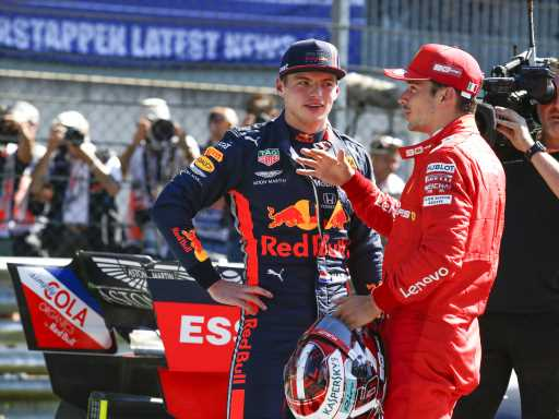 'Leclerc biggest future star, maybe more than Max' | F1 News by PlanetF1