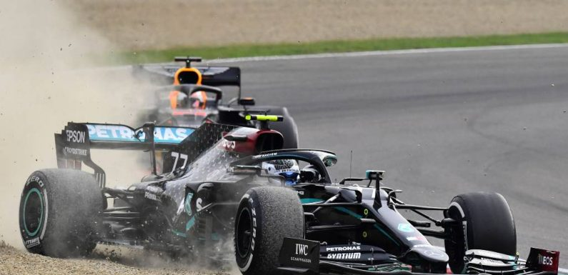 Rotating 24-race calendar 'expected beyond 2021' | F1 News by PlanetF1