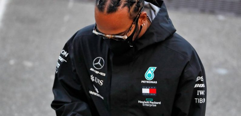 Toto Wolff: 'No reason' why Lewis Hamilton would leave   F1 News by PlanetF1