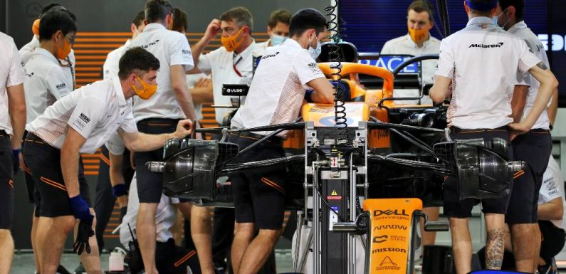 Brake failure leaves Carlos Sainz 'very angry' in P15 | Planet F1