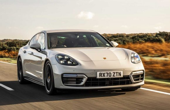 New Porsche Panamera GTS 2020 review