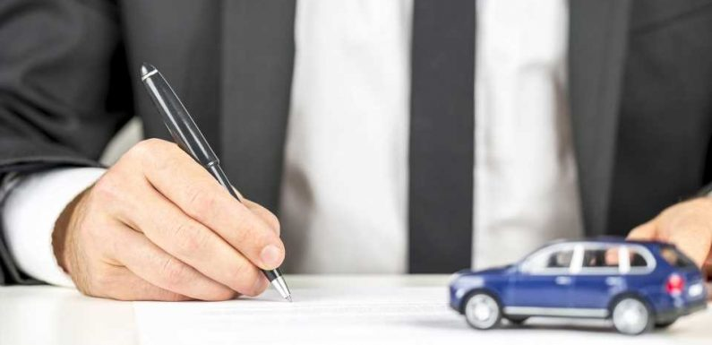 What Is a Branded Title And How Is It Different Than a Salvage Title?