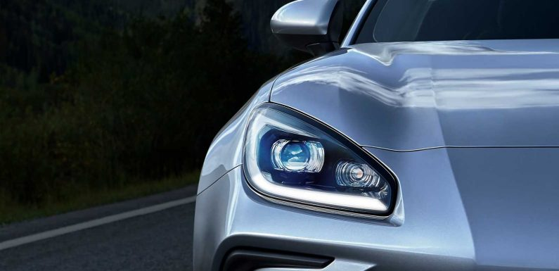 All-new Subaru BRZ teased ahead of 2021 launch