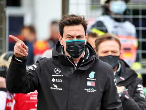 Wolff preparing the path for successor at Mercedes | F1 News by PlanetF1