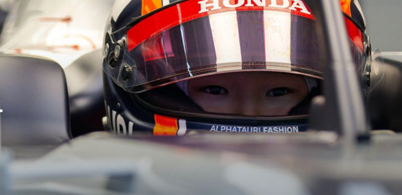 Yuki Tsunoda 'surprised' by power and physical strain | F1 News by PlanetF1