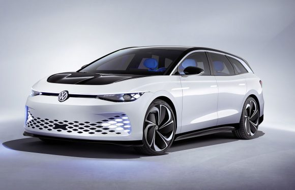 Here's When We'll See the First EV Station Wagon