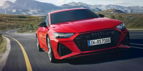 Audi to increase prices by up to 2% from January 1, 2021