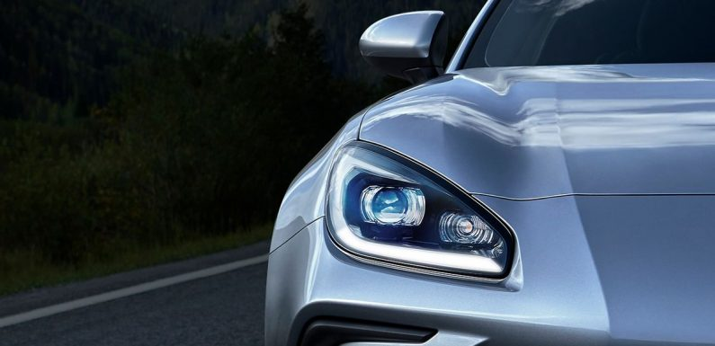 New Subaru BRZ Shows Up In Teaser Video, Mid-November Reveal Date Confirmed