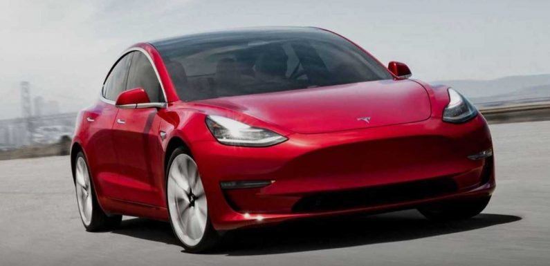 More On CR Study: Save $15K Owning Tesla Model 3 Over BMW 330i