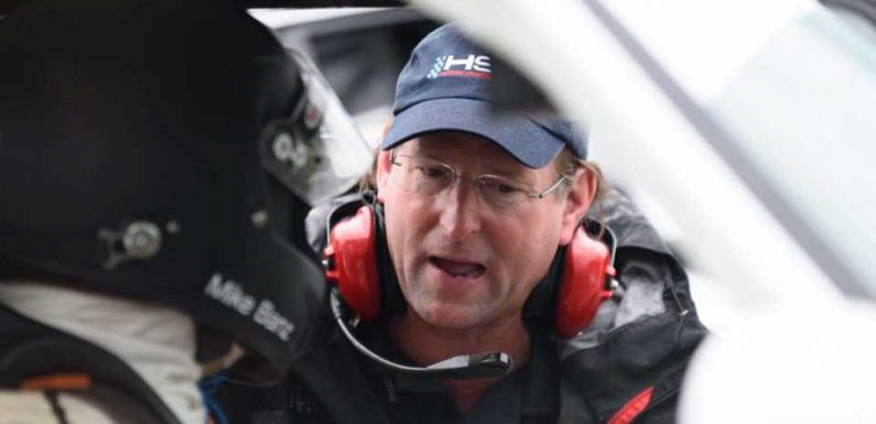 Jim Pace, Sebring And Daytona Winner, Dies At 59 After Battle With COVID-19