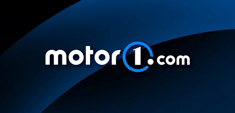 Motor1.com presents the new brand logo redesigned by Pininfarina