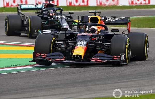 Mercedes: Honda will 'give it a big go' in its final F1 season