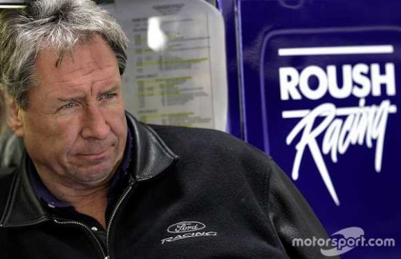 Jimmy Fennig named Roush Fenway Racing EVP of Competition