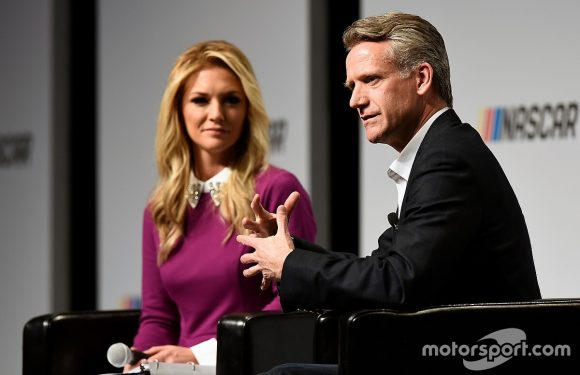NASCAR says 2020 'single most difficult year we've faced'