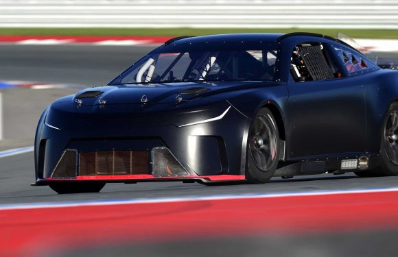 Next-Gen NASCAR Car is 'Fun, Exciting and Different'