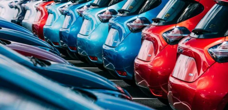 Passenger Plug-In Electric Car Sales In Europe In Q1-Q3 2020 By Country