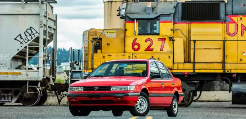 Do You Have a Crush on a Cheap Car from the Past?
