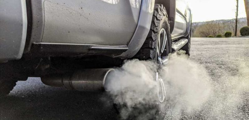 Will New Jersey Be Next To Set A Date For A Gas Car Ban?