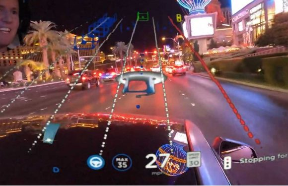 First Inner-City Drive In Tesla Model S W/ FSD Beta: Is Autonomy Coming?