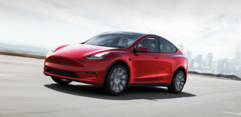 Tesla Model Y Heat Pump Details Infrequently Discussed By The Media
