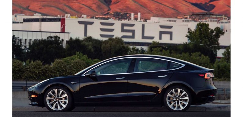 Car And Driver: Automakers Will Face 'Money-Pit Phase' Chasing Tesla