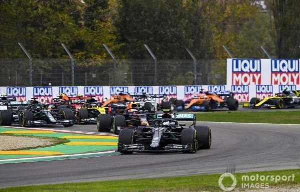 Is F1's 23-race calendar too much and too ambitious?
