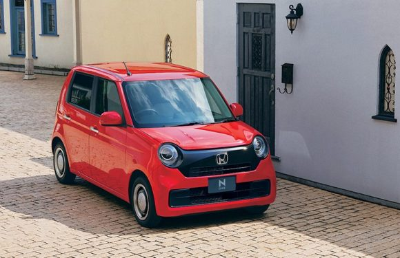 Honda's 2021 N-One Kei-Car Will Only Set You Back $15,390 USD