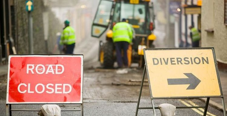 Drivers to feel 'fiscal sting' as Government drops tax commitment to repair local roads