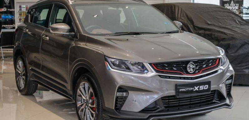 Proton sold 11,411 cars in November 2020 – 18% higher than same month in 2019; YTD at 96,410 units – paultan.org