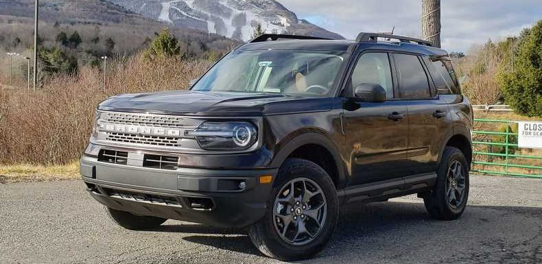 2021 Ford Bronco Sport Review: The 'Baby Bronco' Is the Best Subaru Forester-Fighter Yet