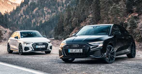 2021 Audi S3 gets ABT tuning – 370 PS and 450 Nm – paultan.org