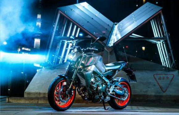 2021 Yamaha MT-09 – creating the sound of darkness – paultan.org