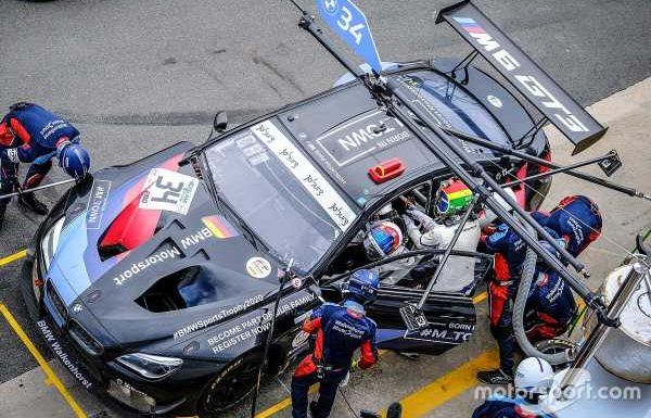 Kyalami 9 Hours: Farfus & Catsburg snatch title for BMW
