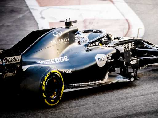 'Racing Point YDT criticism quite rich' | F1 News by PlanetF1