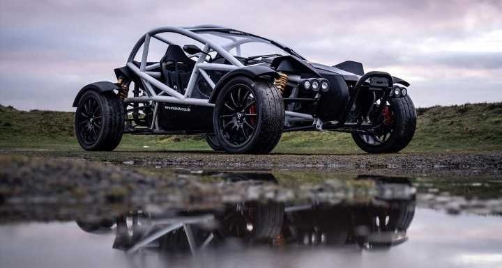 Ariel Nomad R | PH Review