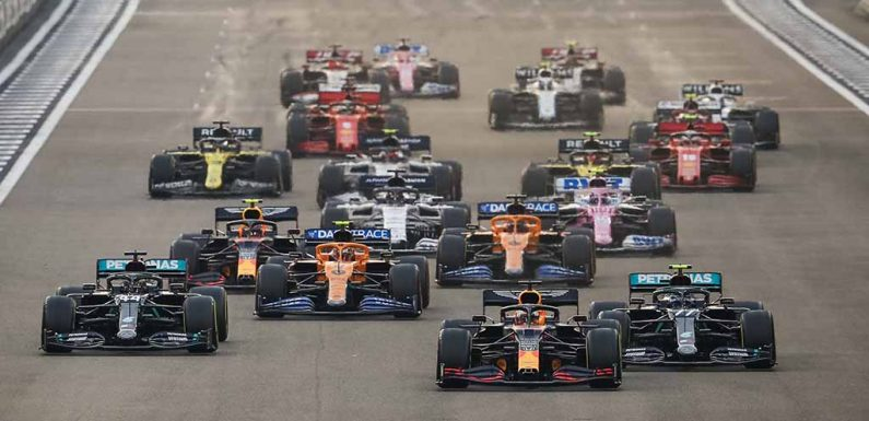 Formula 1 in talks with Amazon over streaming races | F1 News by PlanetF1