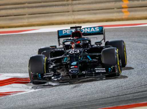 Wolff says Sakhir not Russell's 'last attempt to win' | F1 News by PlanetF1