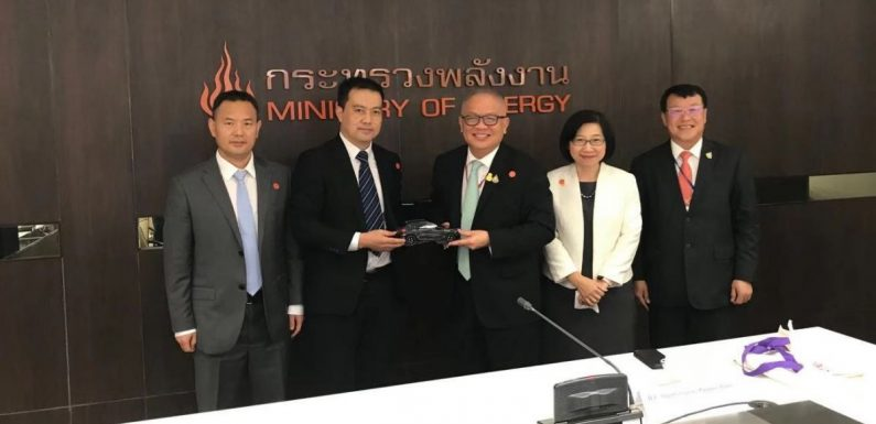 Great Wall Motors commits to Thailand's push for EVs – paultan.org