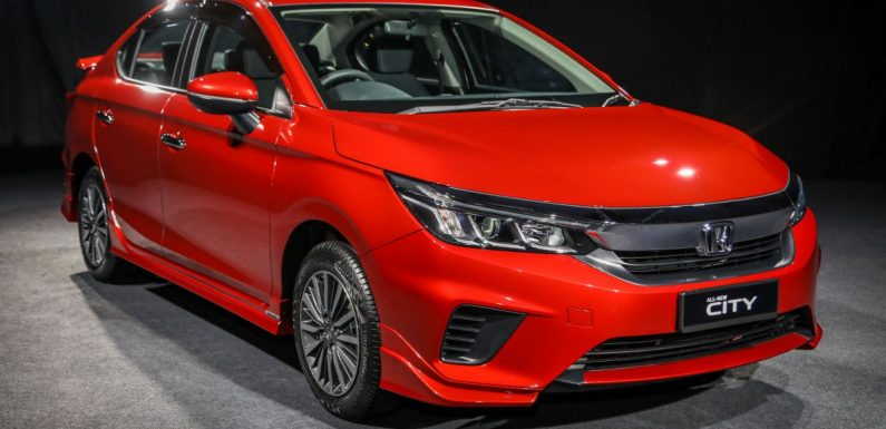Honda Malaysia launches new online car pre-booking service for greater convenience – RM99 minimum fee – paultan.org