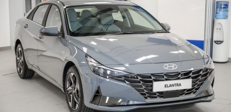 LIVE: Watch the virtual launch of the 2021 Hyundai Elantra in Malaysia – happening at 11am today – paultan.org