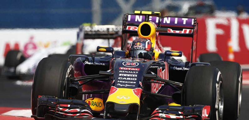 Infiniti leaving Formula 1 after 10-year spell | F1 News by PlanetF1