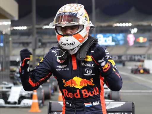 Max Verstappen: 'Doesn't matter' if we win Abu Dhabi GP | F1 News by PlanetF1