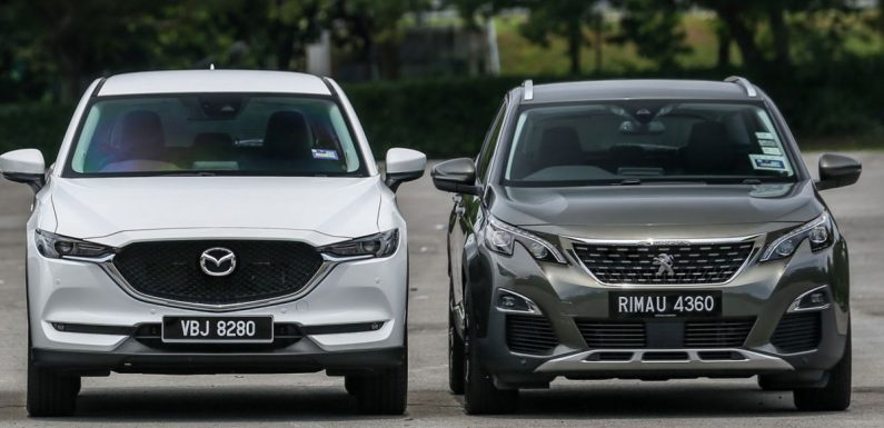 Berjaya, Bermaz take over Peugeot distributorship in Malaysia from Naza – Citroën and DS sales to end – paultan.org