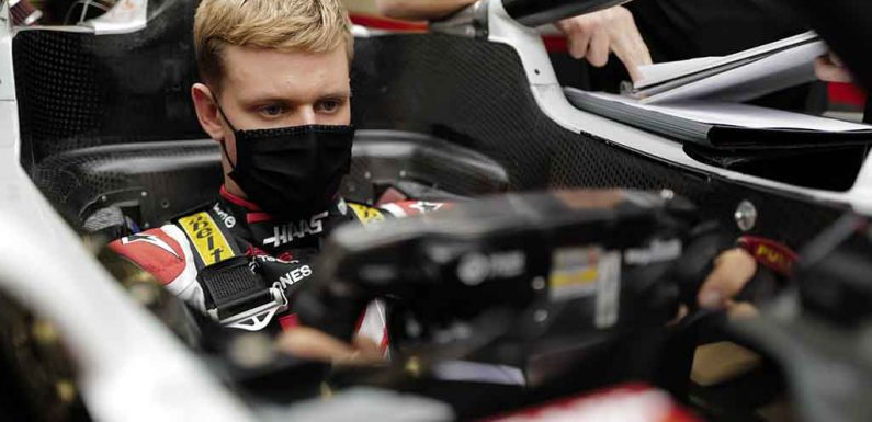 Mick Schumacher's F1 debut 'hell of a ride' | F1 News by PlanetF1