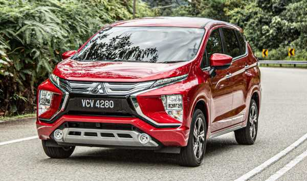 Mitsubishi Xpander – over 4k bookings, 500 delivered as of end Nov, MMM to increase production in Dec – paultan.org