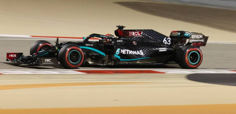 'Whatever a driver wants, the Mercedes car gives'   F1 News by PlanetF1